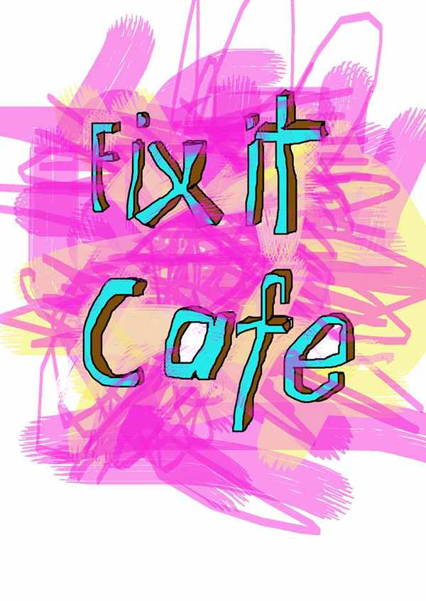 Picture for event Fix it Cafe
