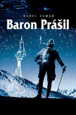 Picture for event The Fabulous Baron Munchausen (Baron Prášil)