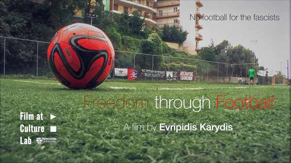 Picture for event Freedom Through Football
