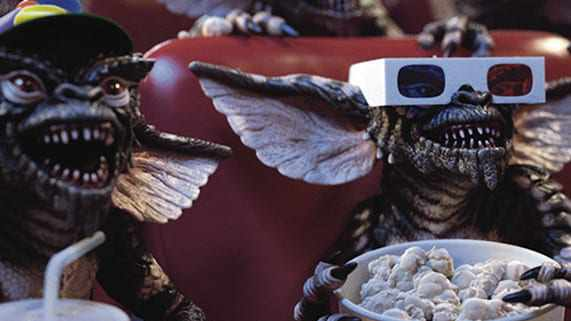 Picture for event Gremlins (1984)