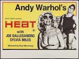 Picture for event Little Joe never once gave it away - Andy Warhol's 'Heat'