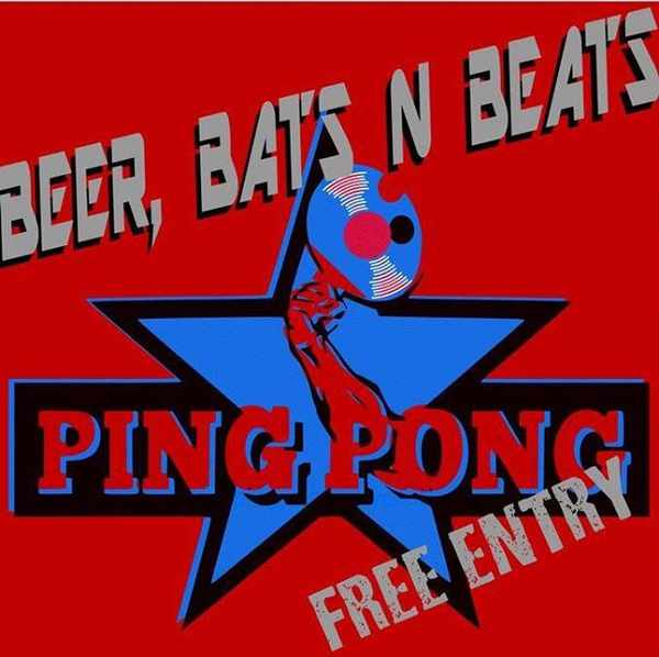 Picture for event Ping Pong