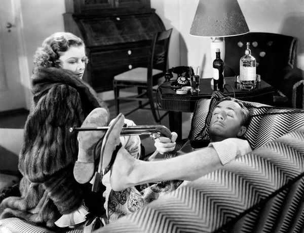 Picture for event The Thin Man (1934)
