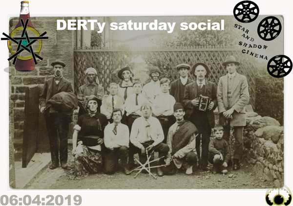 Picture for event DERTy Saturday Social special edition