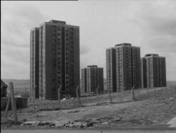 Picture for event Rewinding the Welfare State: A Social History of the North East on Film