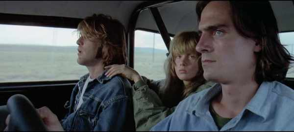 Picture for event Two-Lane Blacktop (1971)