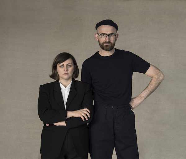 Picture for event Traceyanne & Danny (Camera Obscura)