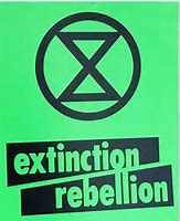 Picture for event Extinction Rebellion Local Meeting 11am-1pm