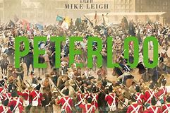 Picture for event Peterloo Film and DIY Democracy Workshop